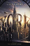 The Shadow Cipher (York, #1)