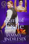 Earl of Exile (Lords of Scandal #3)