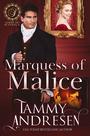 Marquess of Malice