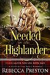 Needed By The Highlander (Highlander Forever, #5)