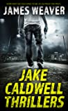 Jake Caldwell Thrillers ebook review