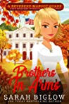 Brothers In Arms (Reverend Margot Quade cozy Mysteries, #6)