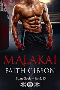 Malakai (Stone Society #13)