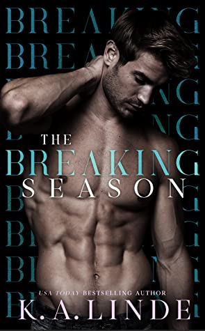 The Breaking Season (Seasons, #3)