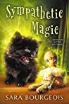 Sympathetic Magic (Familiar Kitten Mysteries #3)
