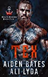 Tex (Hell's Ankhor, #5)
