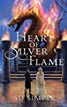 Heart of Silver Flame (Sea and Stars, #2)