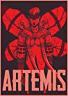 Artemis the Fey (Spellbinder Saga Novellas, #1)