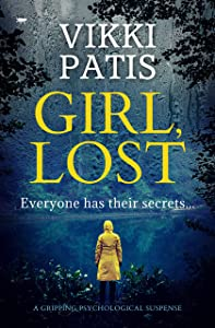 Girl, Lost