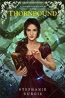 Thornbound: A Harwood Spellbook Novel