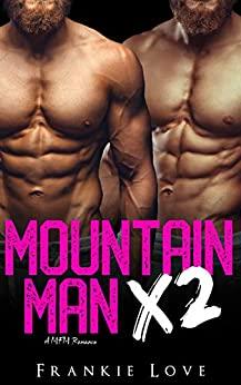 Mountain Man X2 (True Love X2, #1)