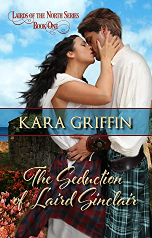 The Seduction of Laird Sinclair