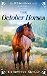 The October Horses (The October Horses, #1)