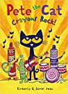 Crayons Rock! (Pete the Cat)