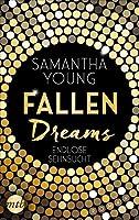 Fallen Dreams: Endlose Sehnsucht (Play On, #2)