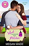 Whoa! I Married the Pitcher! (Wedded Curves #3)