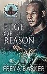 Edge Of Reason (Arrow's Edge MC, #1)