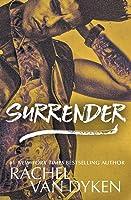 Surrender (Seaside Pictures, #4)