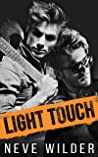 Light Touch (Rhythm of Love, #0.5)