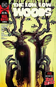 The Low, Low Woods (2019-) #5