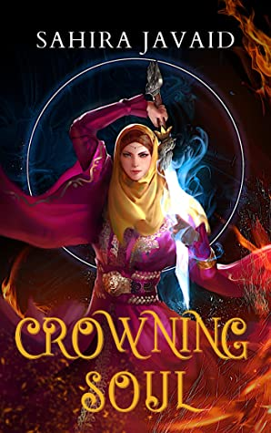 Crowning Soul (Heart of Noorenia, #1)