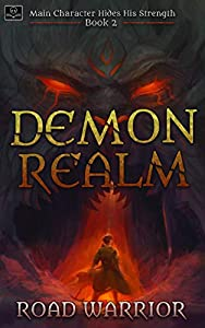 Demon Realm (Main Character Hides His Strength #2)