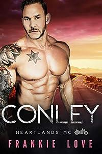 Conley (Heartlands Motorcycle Club #8)