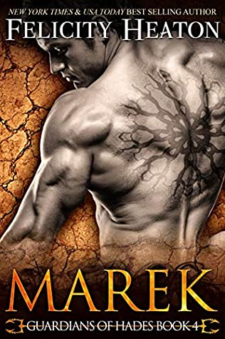 Marek (Guardians of Hades, #4)