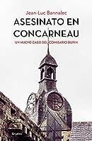 Asesinato en Concarneau (Kommissar Dupin, #8)