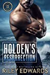 Holden's Resurrection (Gemini Group #6)