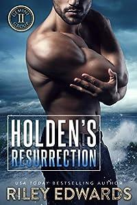 Holden's Resurrection (Gemini Group #6)