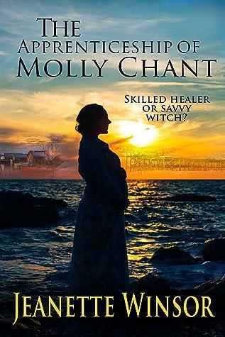 The Apprenticeship of Molly Chant (Silver Cape Cove, #1)