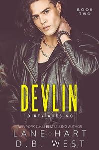 Devlin (Dirty Aces MC, #2)