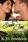 Sands of Time (The Heart Falls Heroes, #2)