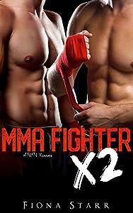 MMA Fighter X2