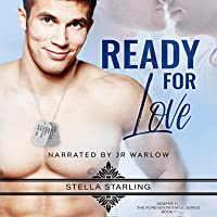 Ready For Love (Semper Fi, The Forever Faithful, #1)