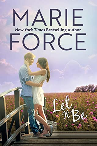 Let It BebyMarie Force