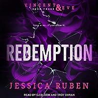 Redemption (Vincent and Eve, #3)