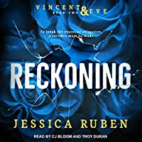 Reckoning (Vincent and Eve, #2)