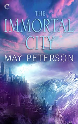 The Immortal City (The Sacred Dark #2)