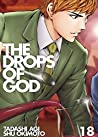 Drops of God Vol. 18