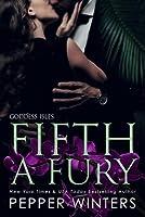 Fifth a Fury (Goddess Isles, #5)