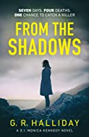 From the Shadows: Introducing your new favourite Scottish detective series