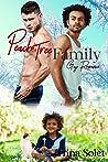 Peach Tree Family: Gay Romance