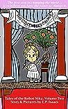 The Clockwork's Orange (Tales of the Robot Nika, #2)
