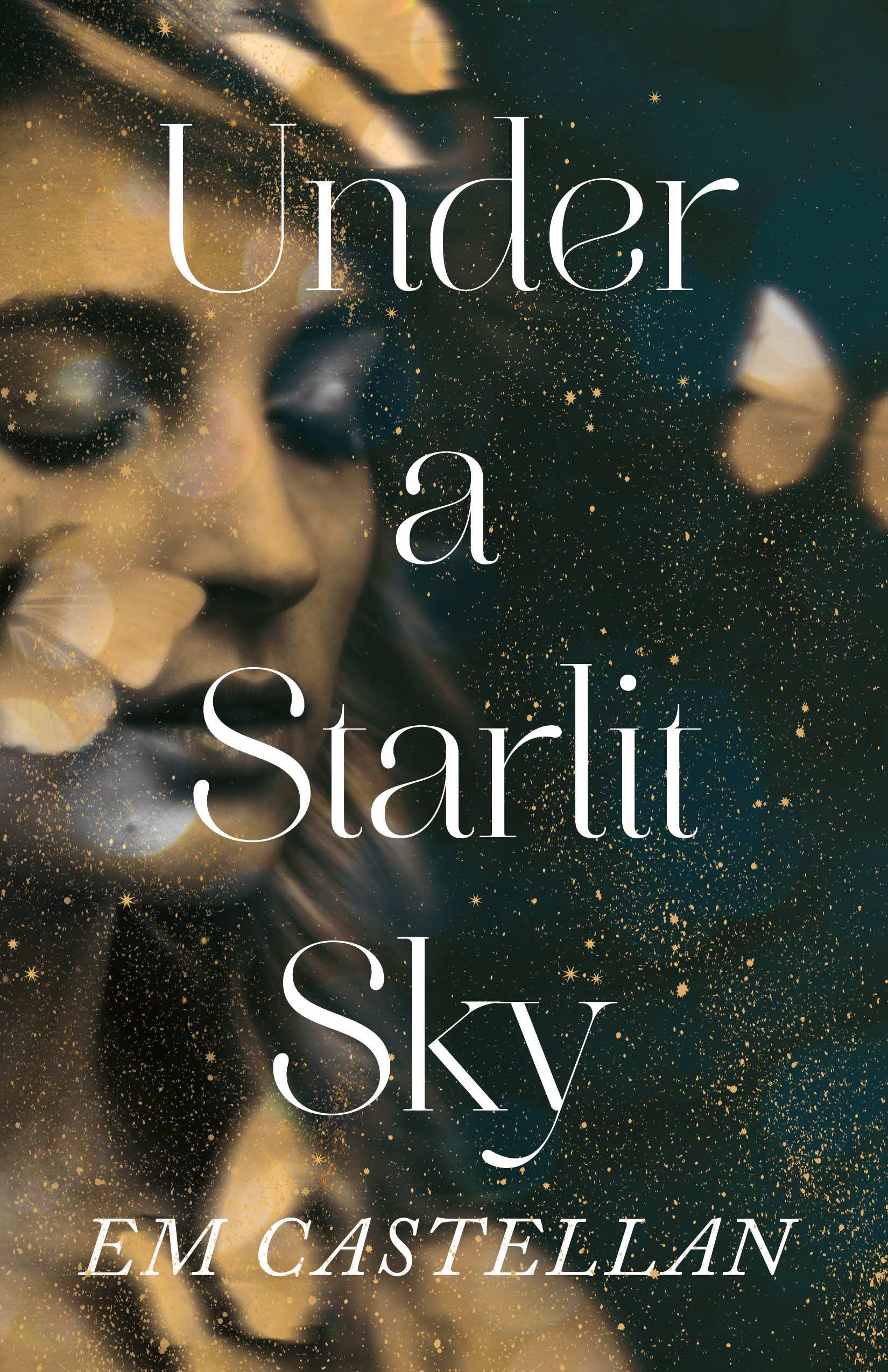 Under a Starlit Sky (In the Shadow of the Sun, #2)