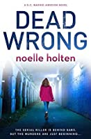 Dead Wrong (DC Maggie Jamieson #2)