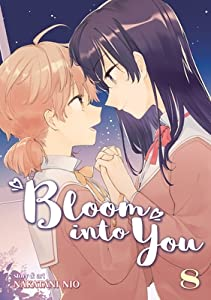 Bloom into You, Vol. 8