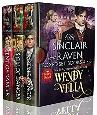 The Sinclair & Raven Collection