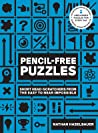 60-Second Brain Teasers Pencil-Free Puzzles: Short Head-Scratchers from the Easy to Near Impossible